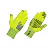 GripGrab Primavera Hi-Vis Midseason Glove Gul