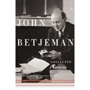 Collected Poems, Paperback/John Betjeman