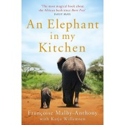 Elephant in My Kitchen. What the Herd Taught Me about Love, Courage and Survival, Paperback/Katja Willemsen