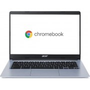 Acer Chromebook 314 CB314-1H-C7AK - Chromebook - 14 Inch - Azerty