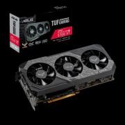 VC, ASUS TUF 3-RX5700XT-O8G-GAMING, 8GB GDDR6, 256bit, PCI-E 3.0 (90YV0DA0-M0NA00)