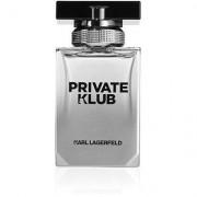 Perfume Private Klub Masculino Karl Lagerfeld EDT 50ml - Masculino-Incolor