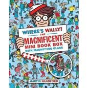 Where's Wally' The Magnificent Mini Book Box, Paperback/Martin Handford