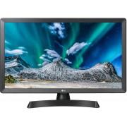 LG 24TL510V-PZ 24 inch Televisie/monitor ( geen Smart TV)