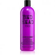 TIGI Bed Head Dumb Blonde acondicionador para cabello químicamente tratado 750 ml