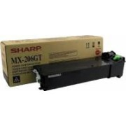 Sharp Toner nero MX-206GT 16000 pagine