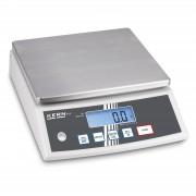 KERN Bench scale FCF 3 kg / 0.1 g