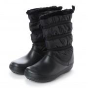 クロックス crocs レディース ロングブーツ Crocband Winter Boot W 205314 4411 レディース