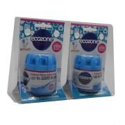 Ecozone osvěžovač a čistič WC Duo Pack 2x95g