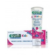 Sunstar Italiana Srl Gum Kids Dentif2/6fluor 500ppm