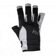 Helly Hansen Sailing Glove Short Black M