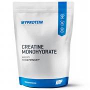 Myprotein Creapure® (Creatina Monoidrato) - 250g - Sacchetto - Lampone Blu