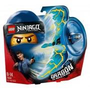 Lego Ninjago (70646). Jay - Maestro dragone