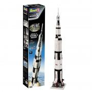 Revell Apollo 11 Saturn V Rocket (50 Years Moon Landing) makett 3704