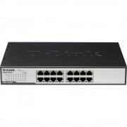 Mrežni Switch uređaj RJ45 DGS-1016D D-Link 16-portni 1000 MBit/s