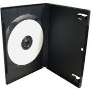 Medii de stocare noname Caseta 1 buc. DVD, negru, No Name, 14mm