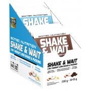Shake & Wait - Lichidare de stoc!