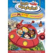Little Einsteins: Our Huge Adventure [DVD] [2005]