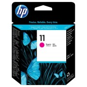 HP No 11 Magenta Printhead Used in the Business Inkjet 2200/2250 printers and DesignJet 500/800 printers.