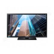 Samsung 21.5' LED - SyncMaster S22E450B - 1920 x 1080 - 5 ms Pivot - Noir