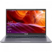 Laptop ASUS X509JB cu procesor Intel Core i5-1035G1 pana la 3.60 GHz, 15.6 , Full HD, 8GB, 512GB SSD, NVIDIA GeForce MX110 2GB, Free DOS, Slate Gray, X509JB-EJ005