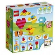 LEGO R DUPLO R Primele mele caramizi 10848