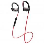 Headset Estéreo Bluetooth Sport Pace da Jabra - Vermelho