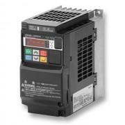 Convertizor de frecventa OMRON MX2-A4055-E, 5.5/7.5kW, curent nominal 14.8/17.5A, alimentare trifazata