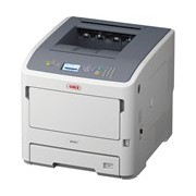 Oki B721DN LED Printer - Monochrome