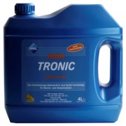 Aral HighTronic 5W-40 4 Litre Can