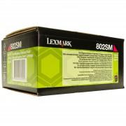 Lexmark 80C2SM0 per cx-410e