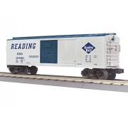mth Trains; Mikes Train House Reading BOXCAR