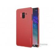 Nillkin AIR navlaka za Samsung Galaxy A8 Plus (2018) SM-A730F, crvena