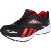 AMG Aero Performance Shoes Casuals For Men(Black, Red)