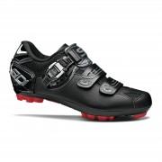 Sidi Women's Eagle 7 SR MTB Shoes - Shadow Black - EU 43 - Shadow Black