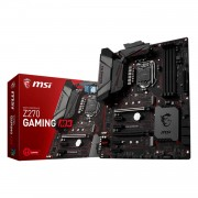 MSI Placa Base Z270 Gaming M3 ATX LGA1151