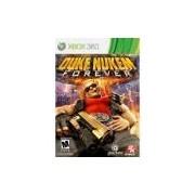 Game Duke Nukem Forever - Xbox 360