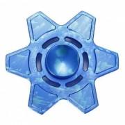 Dayspirit Starry Sky Hex estilo Fidget liberacion de la mano Spinner - azul