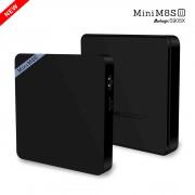 Mini M8S III 2/16 GB Android Tv Box Quadcore Android 6.0