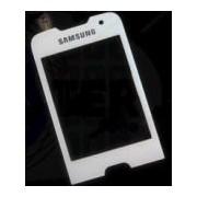 Бял тъч скрийн за Samsung S5600