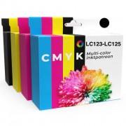 Brother MFC-J470DW inkt cartridge 5-pack multi-color