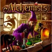 Alchimiștii - Limba Română