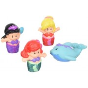 Fisher-Price Disney Princess Ariel Sisters by Little People