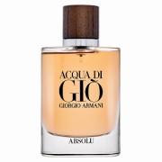 Armani (Giorgio Armani) Acqua di Gio Absolu Eau de Parfum pentru bărbați 75 ml