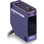 Senzor fotoelectric - difuz - sn 1 m - no sau nc - cablu 2 m - Senzori fotoelectrici - Osisense xu - XUK8AKSNL2 - Schneider Electric