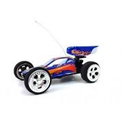 RC Távirányítós drift autó 5 sebességes - Challenger - kék