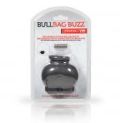 Bull Bag Buzz Vibrációs Herezsák és nyújtó (fekete)