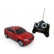 BMW X6 Radio Remote Control 1/24 RC Sports Car, Assorted Colors