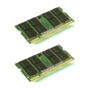 Kit Memoria RAM Kingston DDR3, 1600MHz, 16GB (2 x 8GB), CL11, Non-ECC, SO-DIMM