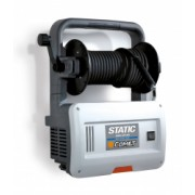 Aparat de spalat cu presiune STATIC 1900 GOLD 160 bar /600 l/h 2 9kW 1x230 V rola furtun 10mt 22 kg